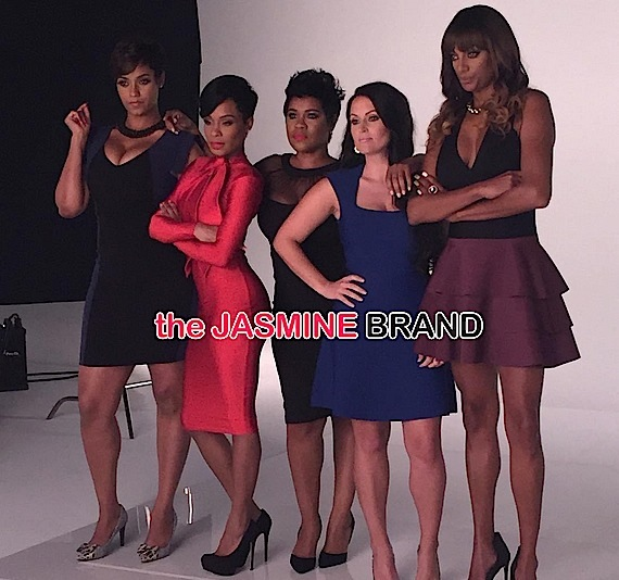 "WEtv Announces New Reality Show ""Selling It In The ATL"" [Photos]"