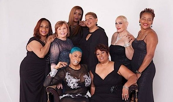 Ear Hustlin': New Reality Show, 'Celebrity Mamas of Atlanta' [Photos]