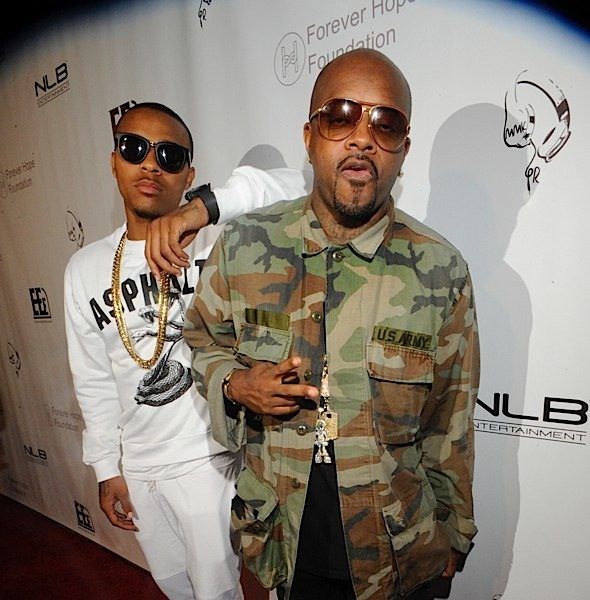 Bow Wow Apologizes For Jermaine Dupri Slander – I Was Acting Like A F**k Boy!