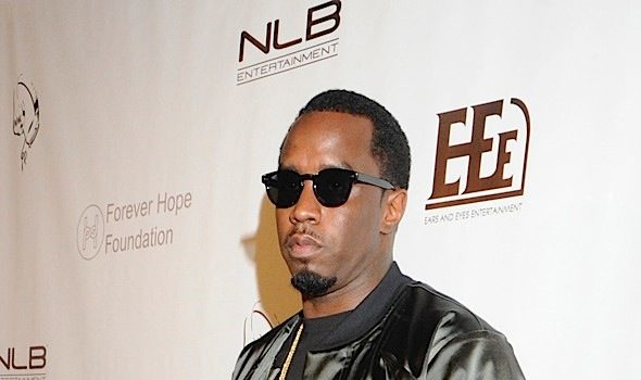 Diddy Offers To Buy Fast Food Chain Fatburger Then Changes His Mind