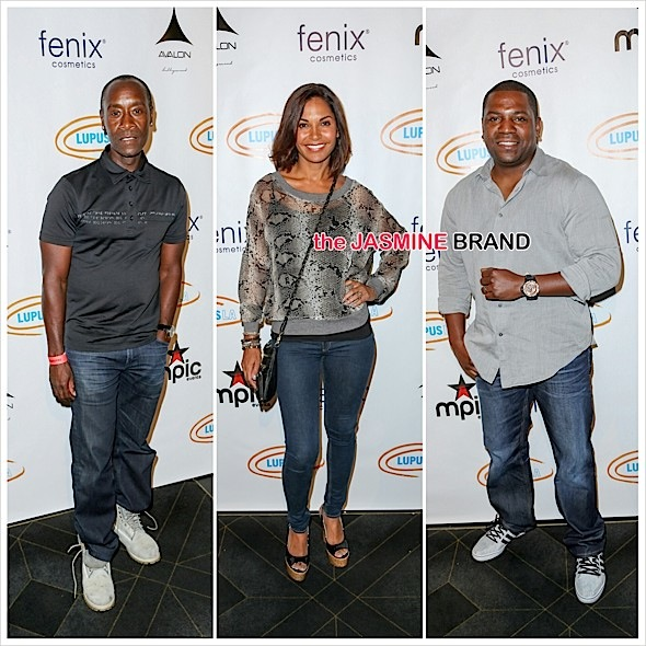 Don Cheadle-Salli Richardson-Mekhi Phifer-the jasmine brand