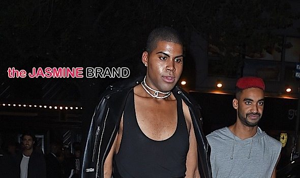 EJ Johnson Talks 100 Pound Weight Loss: It's given me a whole new view on life.