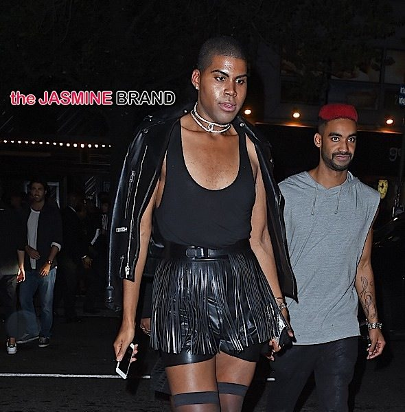 Magic Johnson's Son EJ Johnson Lands Spin-Off 'EJ and the City'