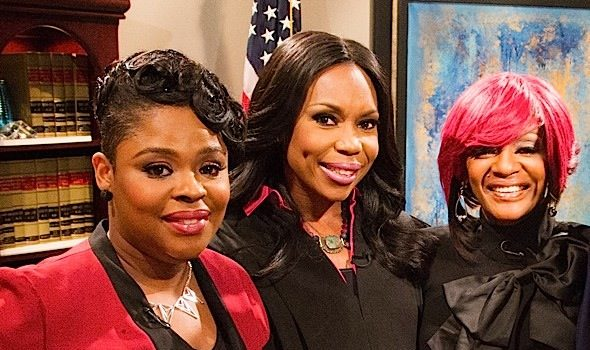 Keyshia Cole's Mother Frankie Searches For Other Daughter's Father On Paternity Court