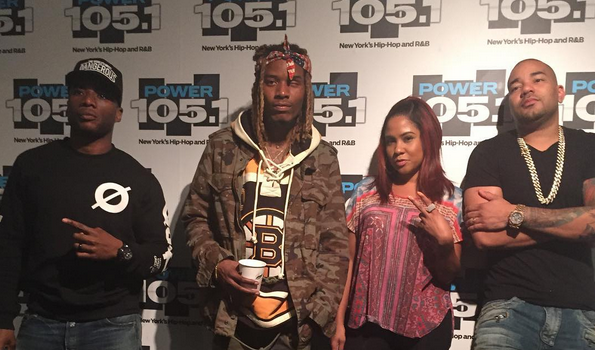 Fetty Wap's Dread Extensions Are From A Woman In His Neighborhood, Rapper Reveals How He Lost His Eye [VIDEO]