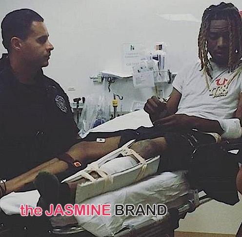 Fetty Wap The Jasmine Brand
