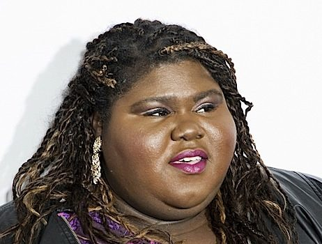 "Gabourey Sidibe On 50 Cent Taking Jabs at 'Empire': ""I don't see why we both can't co-exist."""