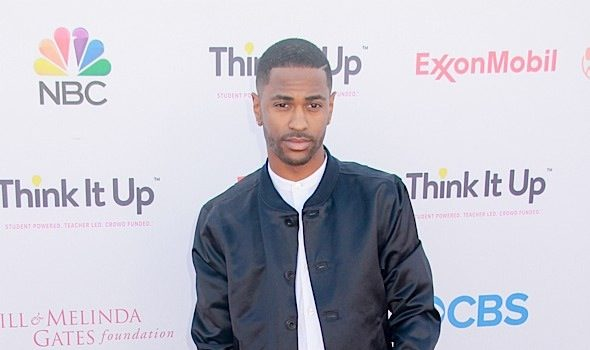 Big Sean To Open Movie Theater In Detroit