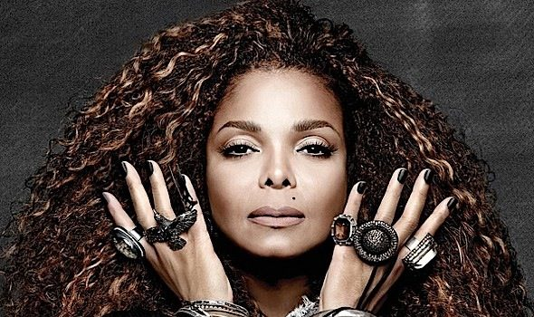 Janet Jackson Releases 'Unbreakable' [New Music]