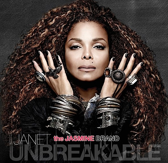 Janet Jackson Unbreakable-the jasmine brand