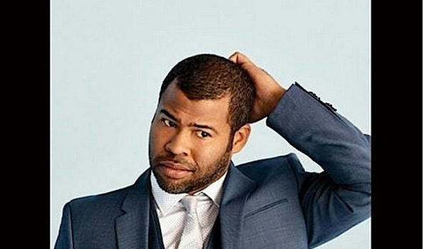 'Key and Peele' Star Jordan Peele To Write & Direct New Horror Film