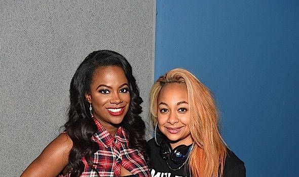 Raven-Symoné, Kandi Burruss,  Felicia 'Snoop' Pearson Attend 'The Same Difference' Documentary [Photos]