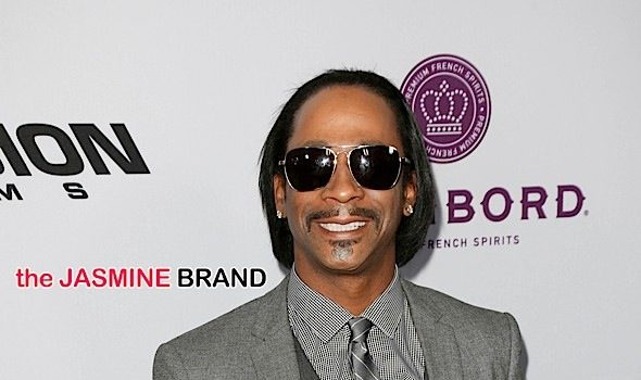 Katt Williams Talks Donald Trump, Black Lives Matter & Why Kim Davis Doesn't Belong in Jail
