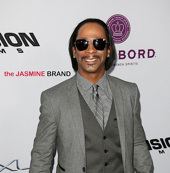 Katt Williams Charged With Battery After Alleged Fight With Woman [Thug Life]