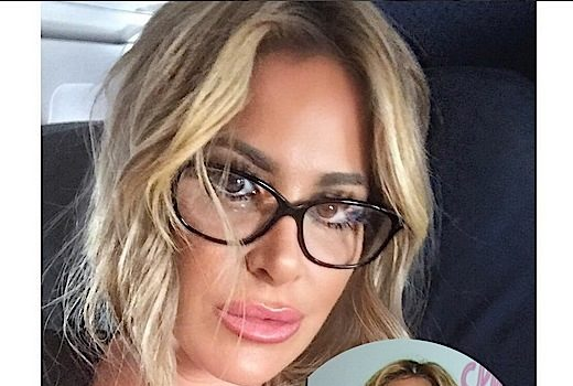 Kim Zolciak Slams Wendy Williams: You mad cause I didn't come on your show!