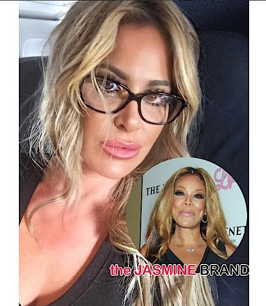 Kim Zolciak Slams Wendy Williams-the jasmine brand