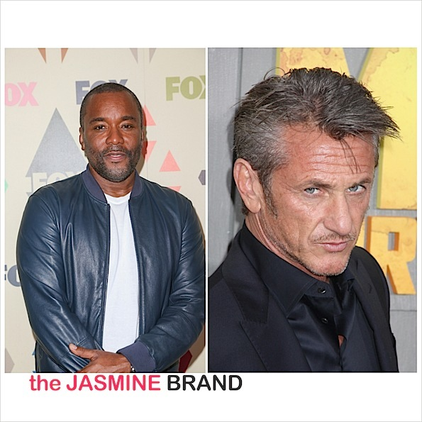 Lee Daniels Hit With $10 Million Lawsuit by Actor Sean Penn