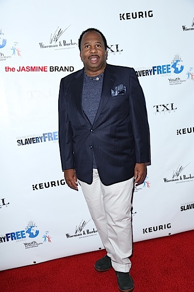 'The Office' Actor Leslie David Baker Launches Kickstarter For Stanley Spin-Off