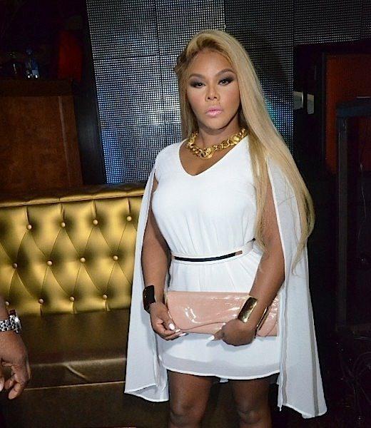Lil Kim, Jay Z, Beyonce, Lil Wayne, Wiz Khalifa, Naturi Naughton, Angela Simmons [Spotted. Stalked. Scene.]