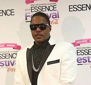 (EXCLUSIVE) Rapper Ma$e's Financial Troubles Worsen, Hit With Another Tax Lien