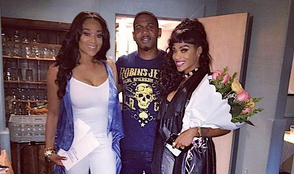 Mimi Faust On Ending Feud With Joseline Hernandez & If She'll Appear on Stevie J's Spin-Off