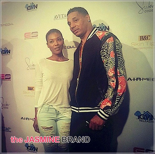 (UPDATED) Have Love & Hip Hop Hollywood Cast Mates Moniece Slaughter & Rich Dollaz Split?