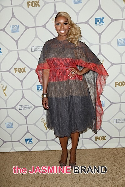 NeNe Leakes Returns to Broadway [Photo]