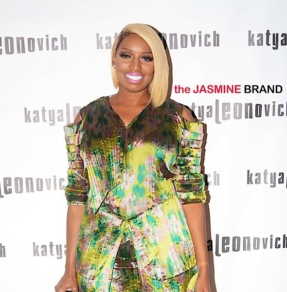 NeNe Leakes To Make Surprise Attack Visit on Real Housewives of Atlanta (Ear Hustlin')