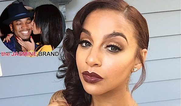 (EXCLUSIVE) Crystal Renay Talks Engagement to NeYo, Reality TV & Social Media Backlash