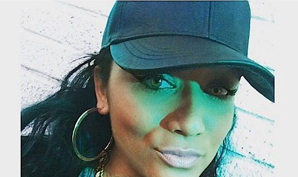 Chris Brown's Baby Mama's LA Home Robbed After Leaving Door Unlocked