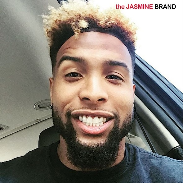 Odell Beckham Jr. Robbed During Super Bowl Weekend