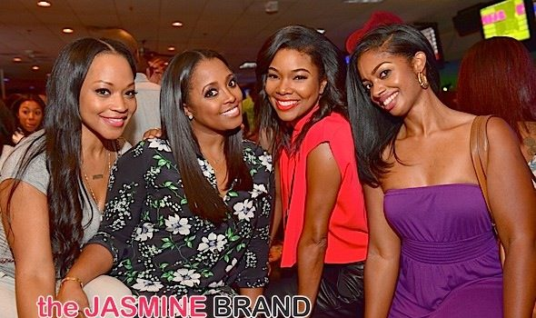 Ludacris Hosts Celeb Bowling Tournament: Usher, Gabrielle Union, Dwyane Wade, Keshia Knight-Pulliam, Demetria McKinney, Sheree Whitfield Attend [Photos]