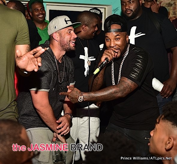 """kelly rowland and young jeezy dating One response to """"ti performs with lil' wayne, kelly rowland, usher, nelly, young jeezy & chief keef at 'birthday bash'"""" oomp camp records says: june 18th, 2012 at 12:11 am."""