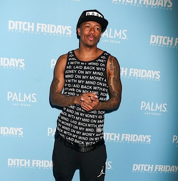 Nick Cannon Returns To His Radio Show Months After Controversy Over Anti-Semitic Comments