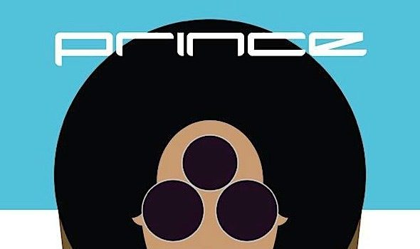 Prince Releases New album HITNRUN Phase One on TIDAL