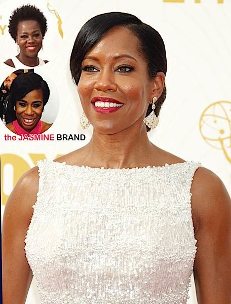 The 2015 - 67th Emmy Awards arrivals, Downtown, Los Angeles, California