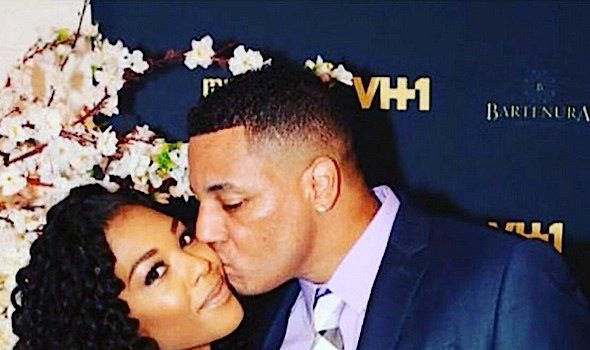 Love & Hip Hop Hollywood's Moniece Slaughter Confirms Split From Rich Dollaz