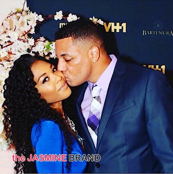 Reality Star Moniece Slaughter Announces Engagement to Rich Dollaz