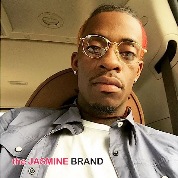 (EXCLUSIVE) Rich Homie Quan Pleads with Judge to Not Block Him From Releasing New Music