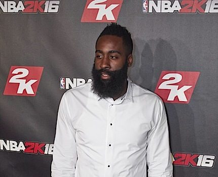 NBA's James Harden Apologizes To China After Backlash From Rockets GM