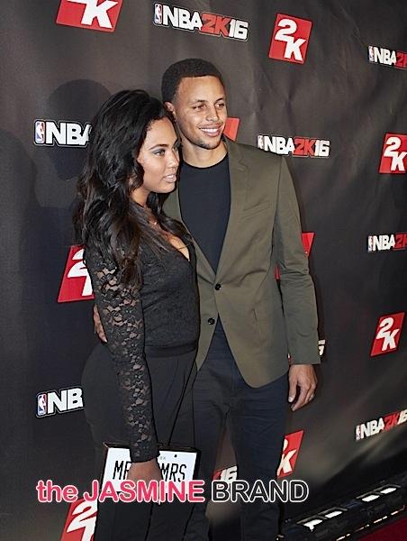 NBA 2K16 Red Carpet Premiere Event - Arrivals
