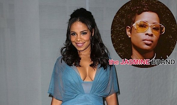 """Sanaa Lathan Releases Her 1st Single """"Emotional"""" feat. Dej Loaf [New Music]"""