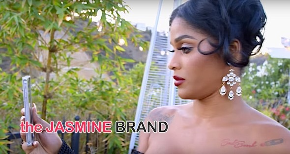 First Look! 'Stevie & Joseline' Spin-Off Teaser [VIDEO]