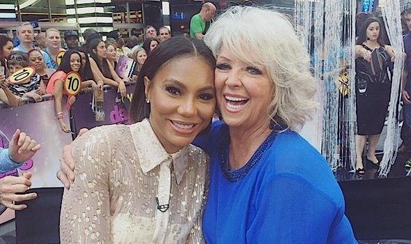 Tamar Braxton, Chaka Khan, Kim Zolciak & More Join 'Dancing With the Stars'!