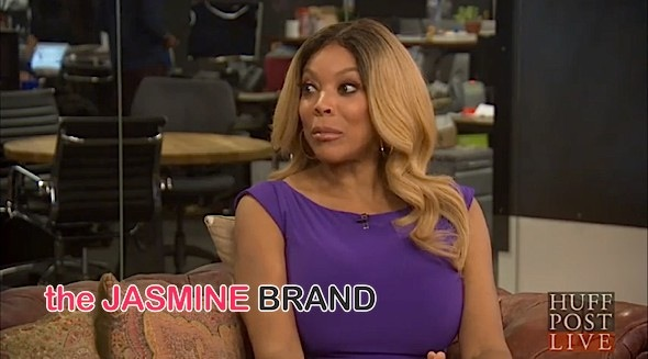 Wendy Williams On Her Disappointment in Nicki Minaj, Why She Doesn't Gossip With Friends & Her New Show