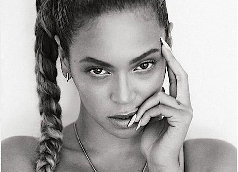 Beyonce For FLAUNT Magazine [Photos]