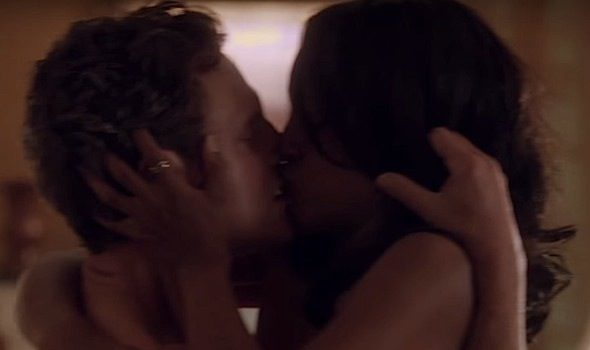 'Scandal' Releases Season 5 Official Trailer [WATCH]
