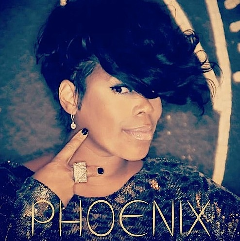 "Nicci Gilbert-Daniels Releases New Single, ""Phoenix"" [New Music]"