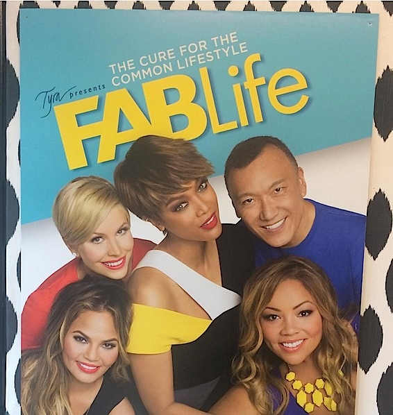 New Tyra Banks Talk Show 'FABLife' Debuts With Impressive Ratings!