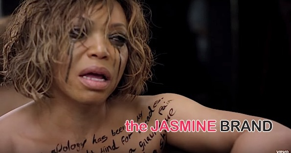 "Tisha Campbell-Martin Recalls Sexual Assault In ""Steel Here,"" Video [WATCH]"